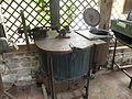 Moulin de Cleutin - Fontenay-Torcy - lave linge 1.JPG