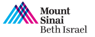 Mount Sinai Beth Israel - Image: Mount Sinai Beth Israel Logo