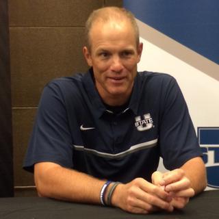 Matt Wells (American football coach) American football coach