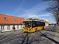 Movia bus line 207 on Jernbanegade 02.jpg