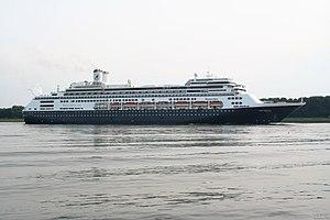 MS Rotterdam - MS Rotterdam
