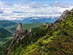 Mt.Kinposan(Kinpohsan) 20130707-P7070095 (9254094621).jpg