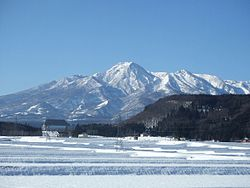 Mt Myoko from Northeast.JPG
