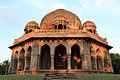 Mubarak Khan- Ka-Gumbaz, Lodhi Gardens.JPG