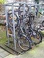 Munchen stojak rowerowy.jpg