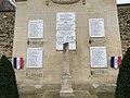 Mur Souvenir Cimetière Pré St Gervais 8.jpg