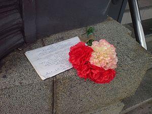 Murder Memorial Queen Street 02