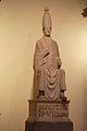 Museo dell'Opera di Santa Maria del Fiore. Pope Boniface VIII.JPG