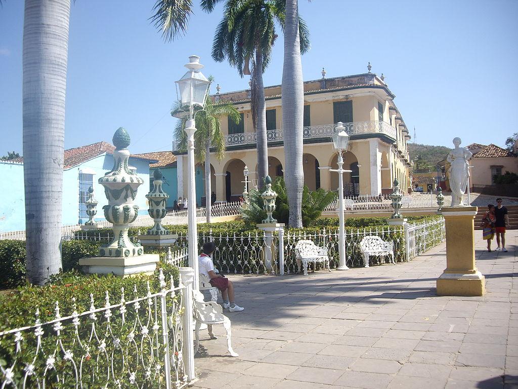 Museo Romántico, antiguo Palacio Brunet