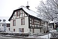 Museum (ehemaliges Spritzenhaus), Oberwil.jpg