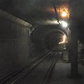 Museum TTC tunnel nb in.jpg