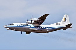 Myanmar Air Force Shaanxi Y-8 MRD.jpg
