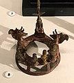 Myanmar c 1800 - votive image from the life of Buddha IMG 9540 Museum of Asian Civilisation.jpg