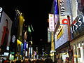Myeongdong at night 02.JPG