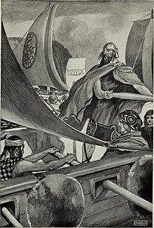 Image result for celtic gods king morc