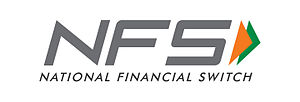 National Financial Switch - Image: NFS Logo