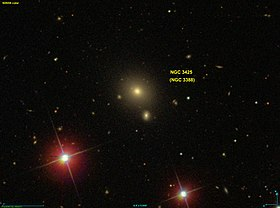 Image illustrative de l'article NGC 3425