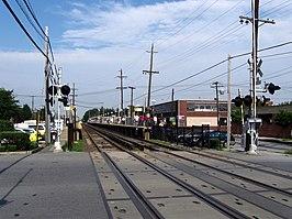 New Hyde Park (LIRR station)
