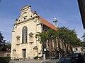 NRW, Munster, Altstadt - Evangelische Universitatskirche 01.jpg