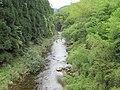 Nabi river, Gujo, 2013.JPG