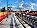 Nackenheimer Bahnhof- auf Bahnsteig Richtung Mainz- Richtung Worms 6.4.2008.jpg
