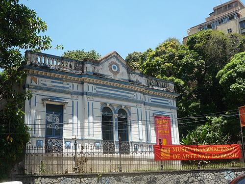 Thumbnail from International Museum of Naive Art of Brazil