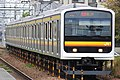 Nanbu line 209kei Rapid.JPG