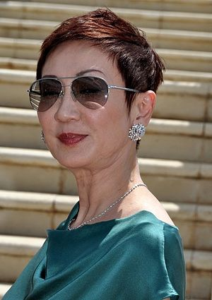 Nansun Shi - Nansun Shi at the 2011 Cannes Film Festival