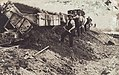 Narrow gauge train in Mataura, New Zealand c1900-1920.jpg