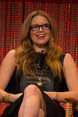 Natasha Lyonne - Image: Natasha Lyonne at Paley Fest Orange Is The New Black
