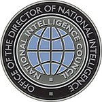 National Intelligence Council logo