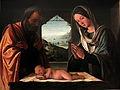 Nativity-Lorenzo Costa-MBA Lyon B495-IMG 0292.jpg