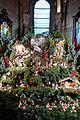 Nativity scene @ Eglise Saint-Julien-le-Pauvre @ Paris (30767214033).jpg
