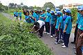 Nature Study - Summer Camp - Nisana Foundation - Bengal Engineering and Science University - Sibpur - Howrah 2013-06-08 9547.JPG