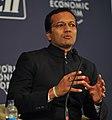 Naveen Jindal at the India Economic Summit 2010 cropped.jpg