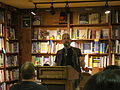 Neal Stephenson in Denver (One).JPG