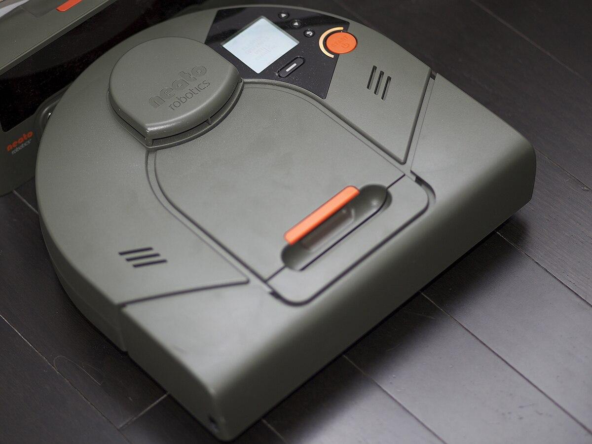 Neato Robotics Wikipedia