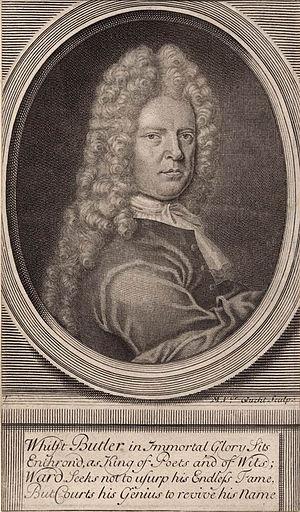 Ned Ward - Ned Ward, 1731