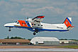 Netherlands Coastguard Dornier 228 arrives RIAT Fairford 10thJuly2014 arp.jpg