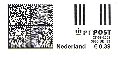 Netherlands stamp type PC-A2.2.jpg