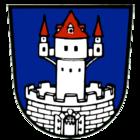 Das Wappen von Neunburg vorm Wald