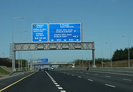 Dublin Airport Car Hire Terminal