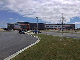 Halifax Regional Centre for Education