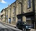 New Ladyship Mills - Old lane - geograph.org.uk - 826776.jpg
