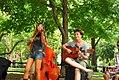 New York City - 26 July 2008 Jazz in Washington Square (2706035117).jpg