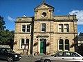 Newbrough Town Hall - geograph.org.uk - 552104.jpg