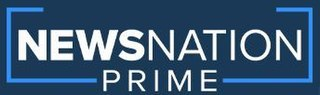 <i>NewsNation Prime</i> American television news show