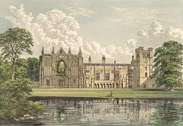 Newstead Abbey from Morris's Seats of Noblemen and Gentlemen (1880).JPG