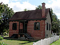 Newton Union Schoolhouse Camden County NJ 81.JPG