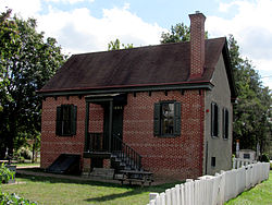 Newton Union Schoolhouse